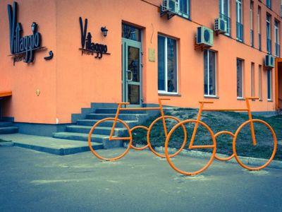 Фото Villaggio Киев