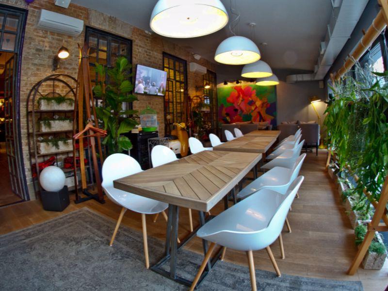 Меню ресторана Любимый Дядя в городе Киев, отзывы клиентов ⭐ TipMyMenu
