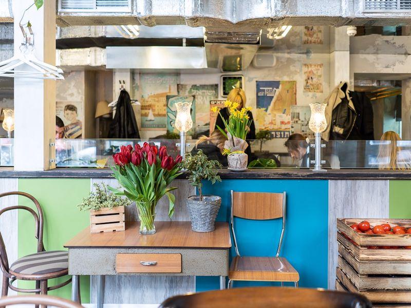 Меню ресторана Adelle (Адель) в городе Киев, отзывы клиентов ⭐ TipMyMenu