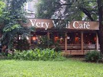 Фото Very Well Cafe Киев