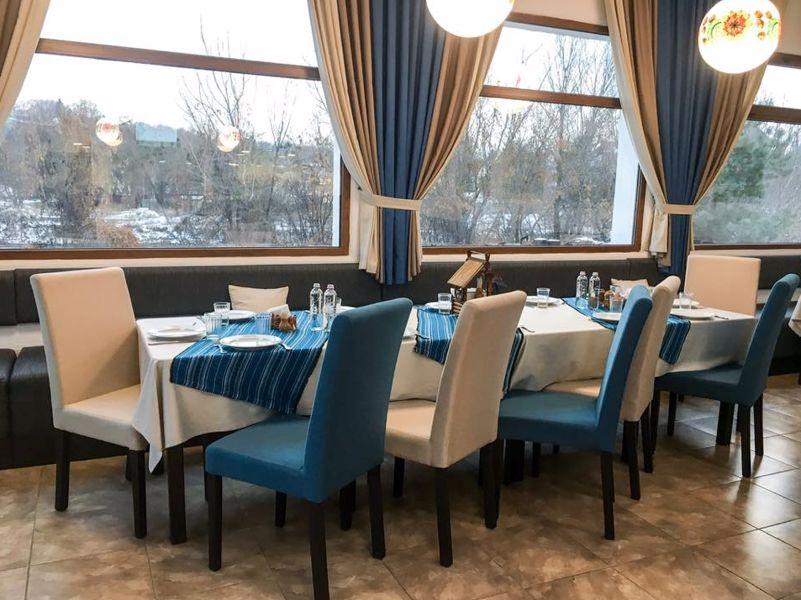 Меню ресторана Козачок в городе Киев, отзывы клиентов ⭐ TipMyMenu