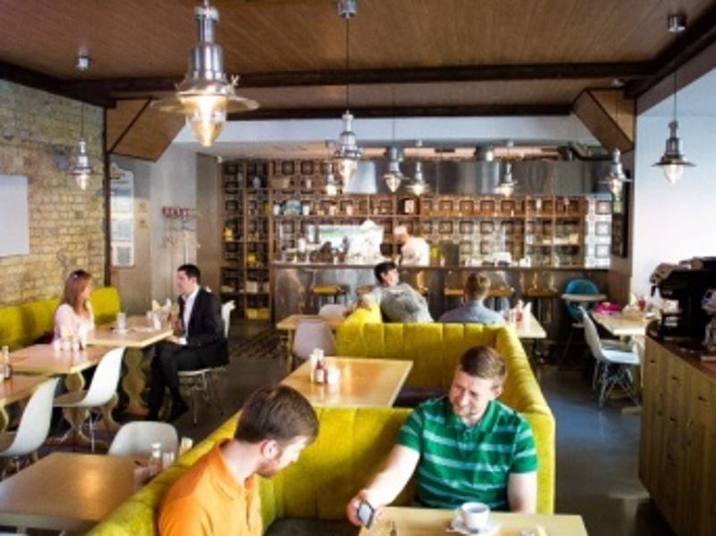 Меню ресторана Желток в городе Киев, отзывы клиентов ⭐ TipMyMenu