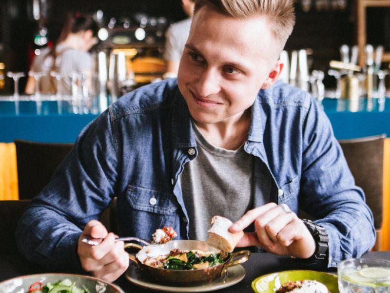 Меню ресторана Жизнь Замечательных Людей (ЖЗЛ) в городе Киев, отзывы клиентов ⭐ TipMyMenu