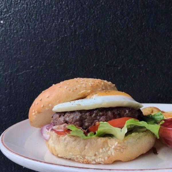 Фото Класичний бургер в Косатка