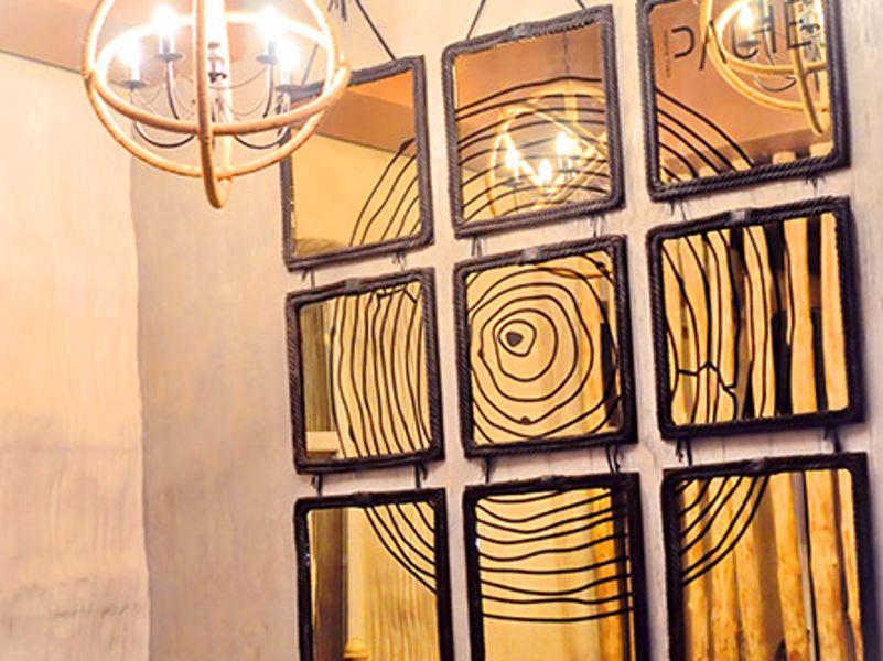 Меню ресторана Pache в городе Киев, отзывы клиентов ⭐ TipMyMenu
