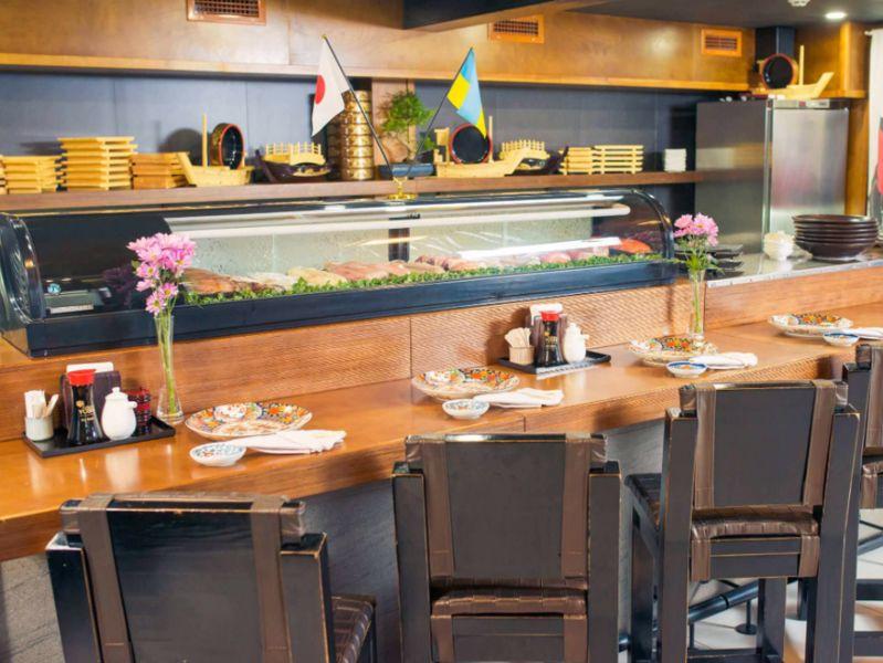 Меню ресторана Fujiwara Yoshi в городе Киев, отзывы клиентов ⭐ TipMyMenu