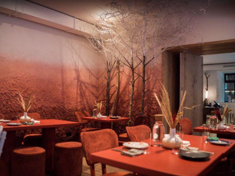 Меню ресторана 100 років тому вперед в городе Киев, отзывы клиентов ⭐ TipMyMenu