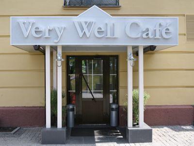 Фото Very Well Cafe Київ
