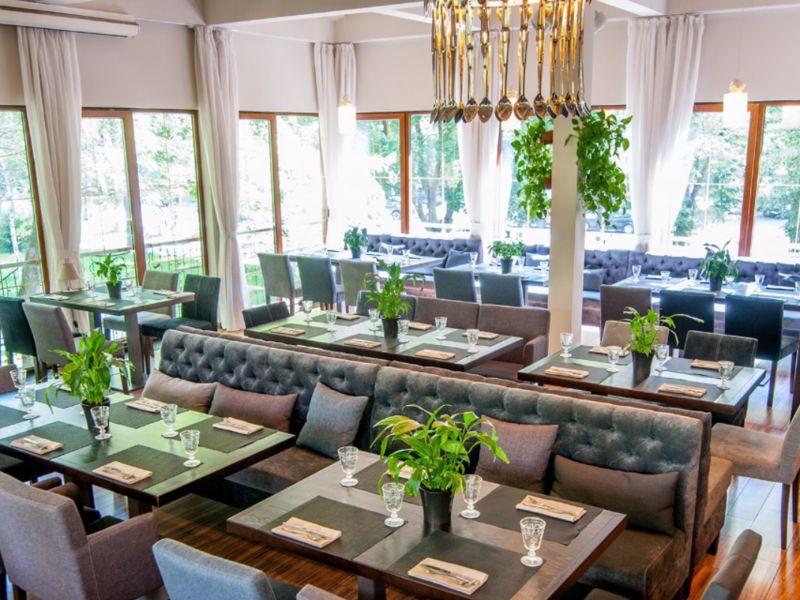 Меню ресторана Смородина в городе Киев, отзывы клиентов ⭐ TipMyMenu