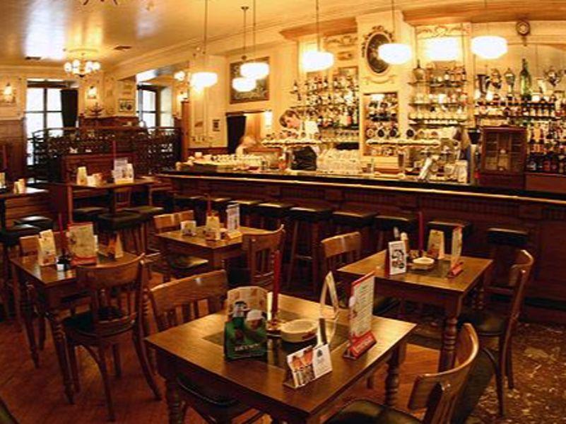 Меню ресторана Le Cosmopolite в городе Киев, отзывы клиентов ⭐ TipMyMenu