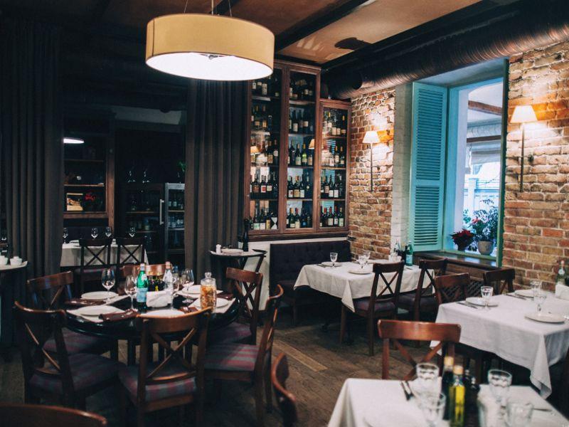 Меню ресторана Vero Vero в городе Киев, отзывы клиентов ⭐ TipMyMenu