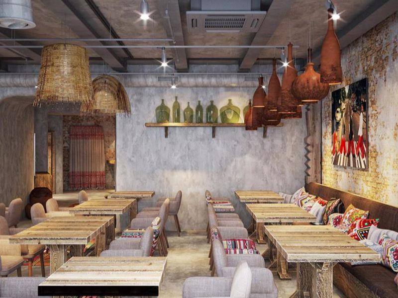 Меню ресторана Salo Bar в городе Киев, отзывы клиентов ⭐ TipMyMenu