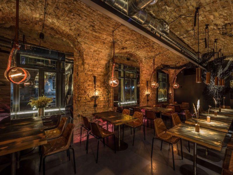 Меню ресторана Win Bar  в городе Киев, отзывы клиентов ⭐ TipMyMenu