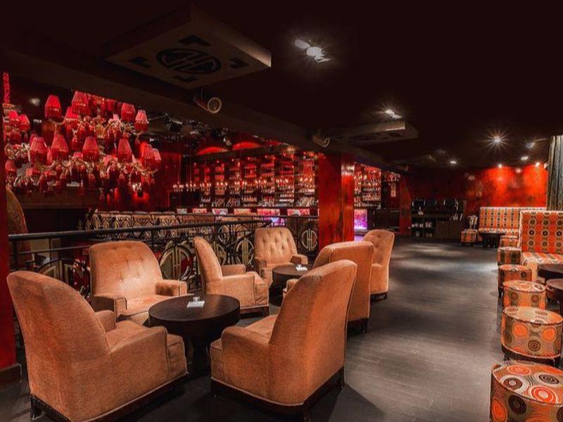 Меню ресторану Buddha-Bar  в місті Київ, відгуки клієнтів ⭐ TipMyMenu
