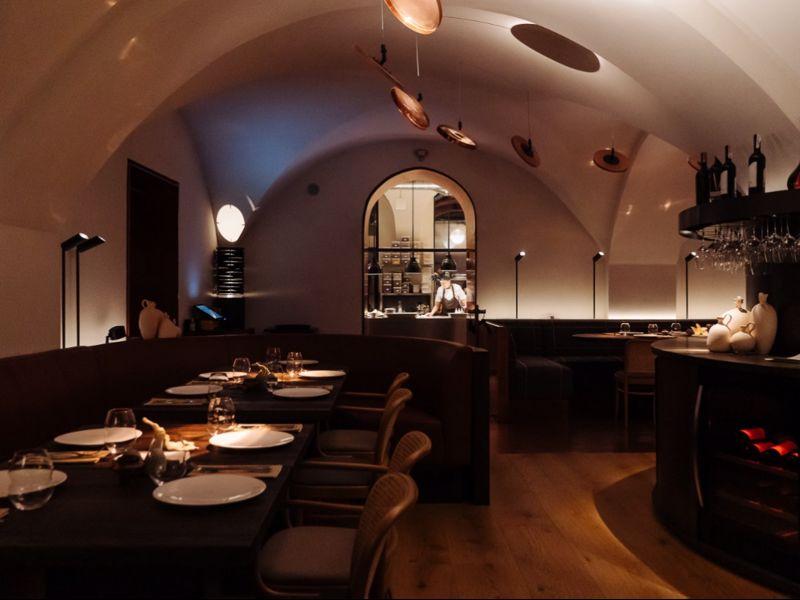 Меню ресторана Samna в городе Киев, отзывы клиентов ⭐ TipMyMenu