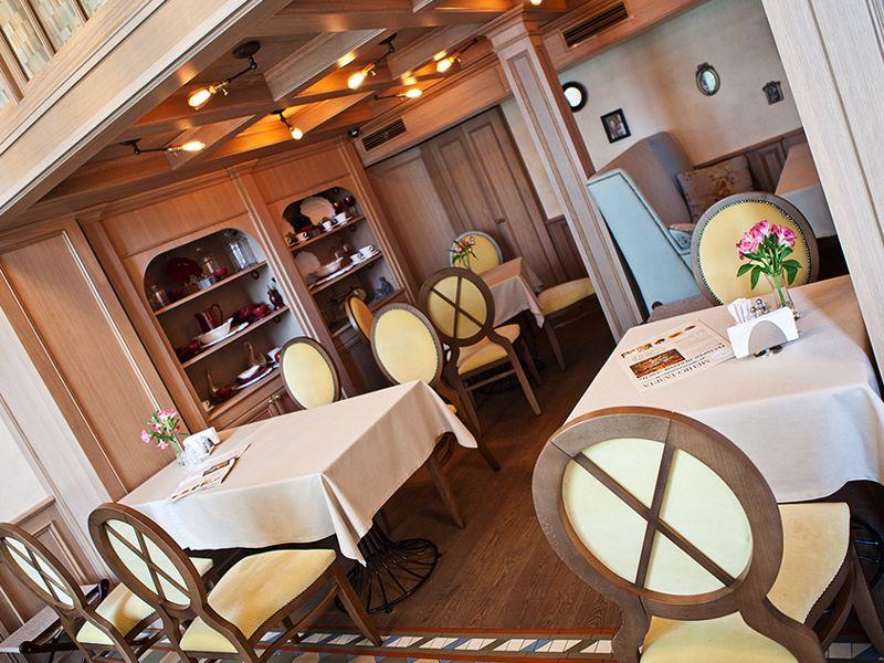 Меню ресторана Гості в городе Киев, отзывы клиентов ⭐ TipMyMenu
