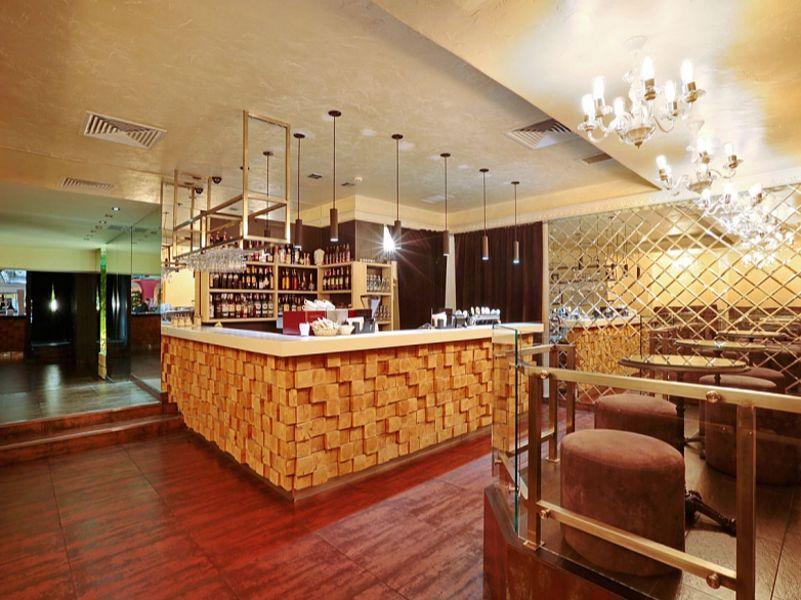 Меню ресторана Casta в городе Киев, отзывы клиентов ⭐ TipMyMenu