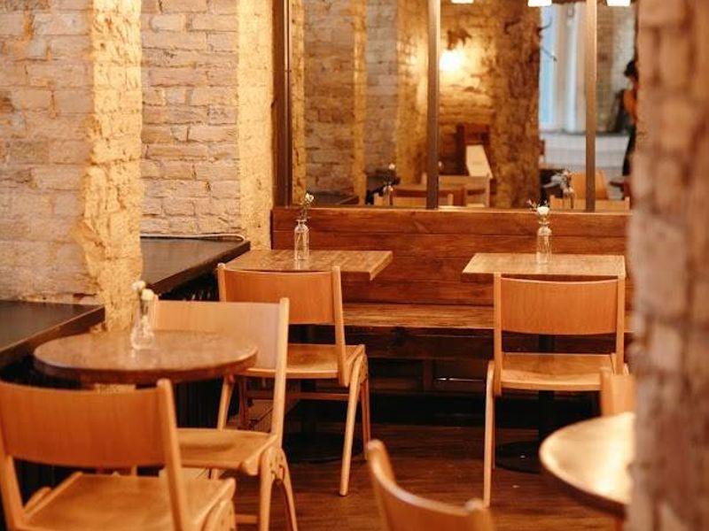 Меню ресторана Косатка в городе Киев, отзывы клиентов ⭐ TipMyMenu