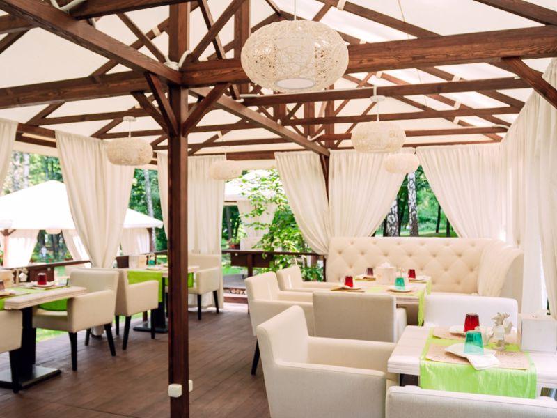 Меню ресторана Мансарда в городе Киев, отзывы клиентов ⭐ TipMyMenu
