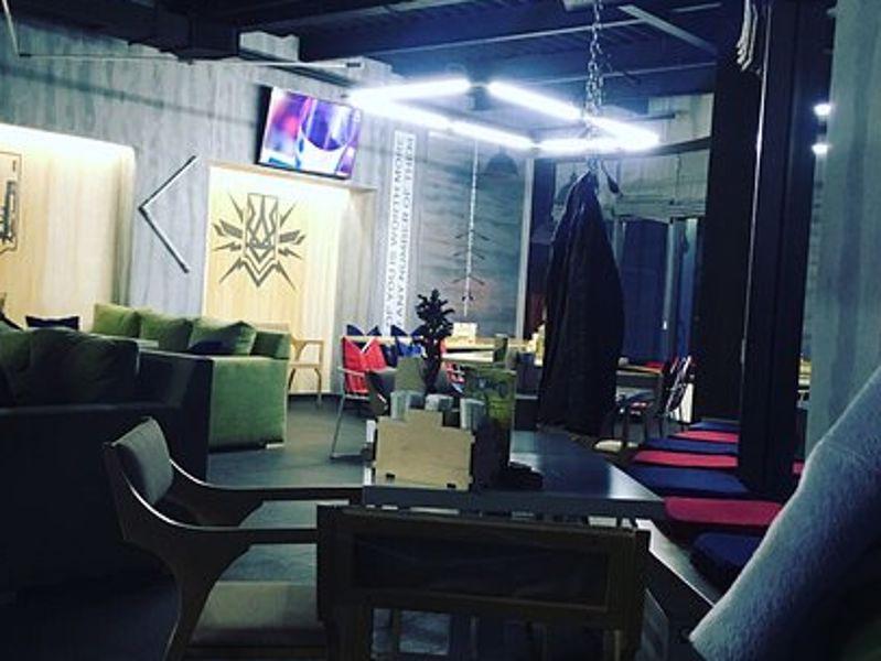 Меню ресторана Reconquista Club в городе Киев, отзывы клиентов ⭐ TipMyMenu