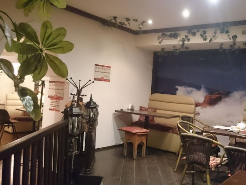 Меню ресторана Крим в городе Киев, отзывы клиентов ⭐ TipMyMenu