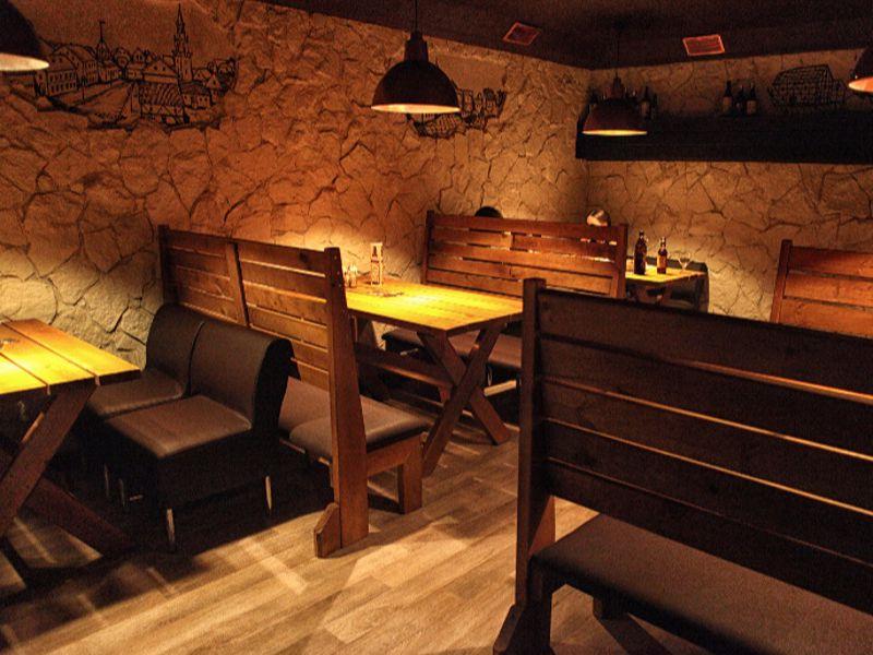 Меню ресторана Klaipeda в городе Киев, отзывы клиентов ⭐ TipMyMenu