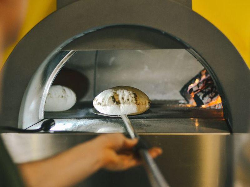Меню ресторана Итальянская редакция в городе Киев, отзывы клиентов ⭐ TipMyMenu