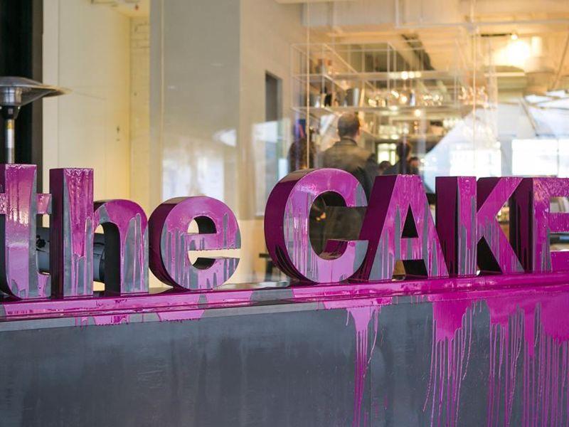 Меню ресторана The Cake (Кейк) в городе Киев, отзывы клиентов ⭐ TipMyMenu
