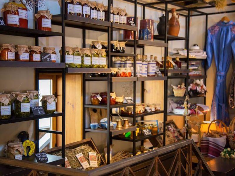 Меню ресторана Хуторок на Днепре в городе Киев, отзывы клиентов ⭐ TipMyMenu