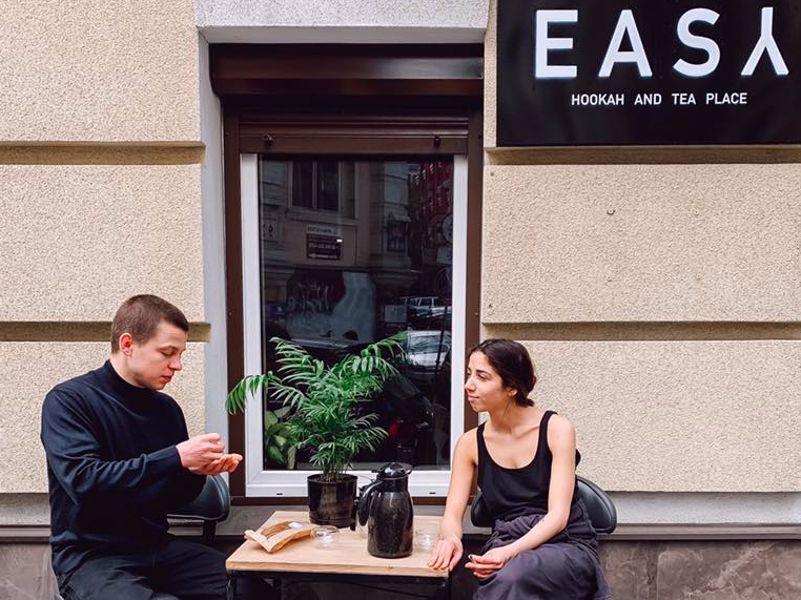 Меню ресторана EASY Maidan в городе Киев, отзывы клиентов ⭐ TipMyMenu