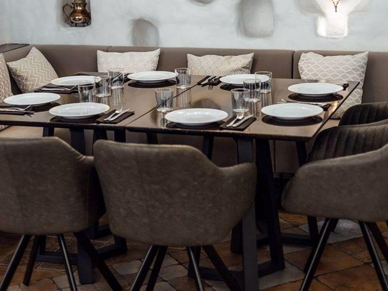 Меню ресторана Karavan в городе Киев, отзывы клиентов ⭐ TipMyMenu