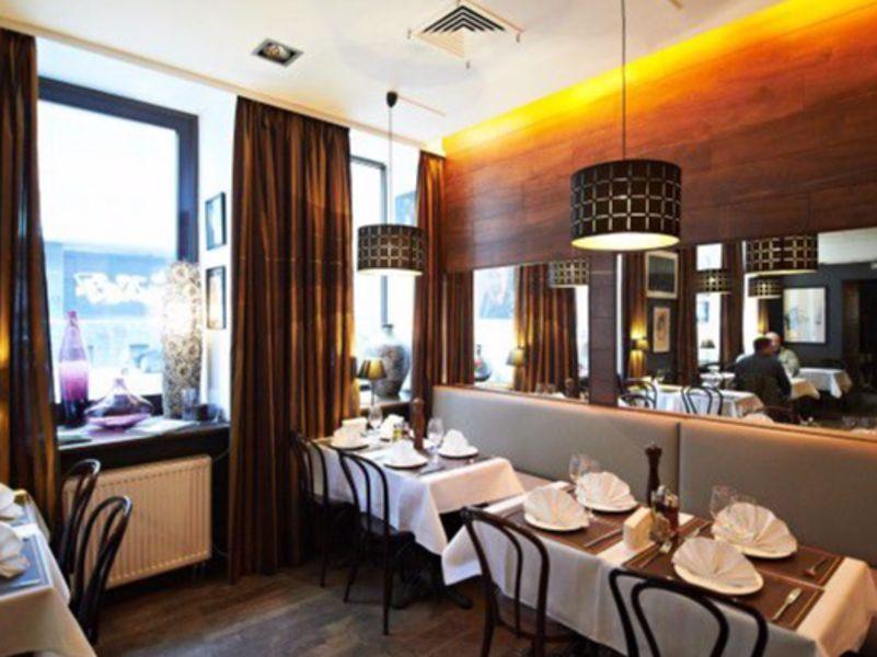 Меню ресторана Frenchie в городе Киев, отзывы клиентов ⭐ TipMyMenu