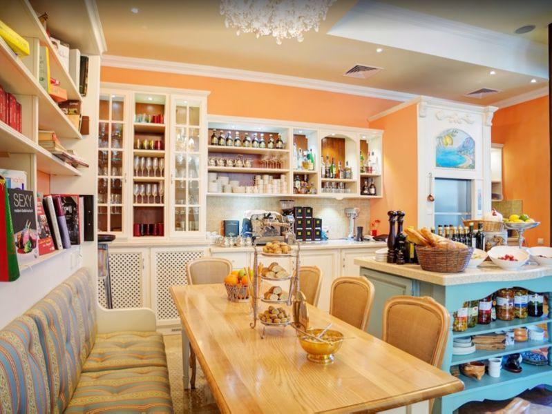 Меню ресторана La Veranda  в городе Киев, отзывы клиентов ⭐ TipMyMenu