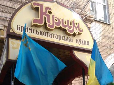 Фото Крим Київ