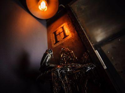 Фото Hendrick's bar Киев