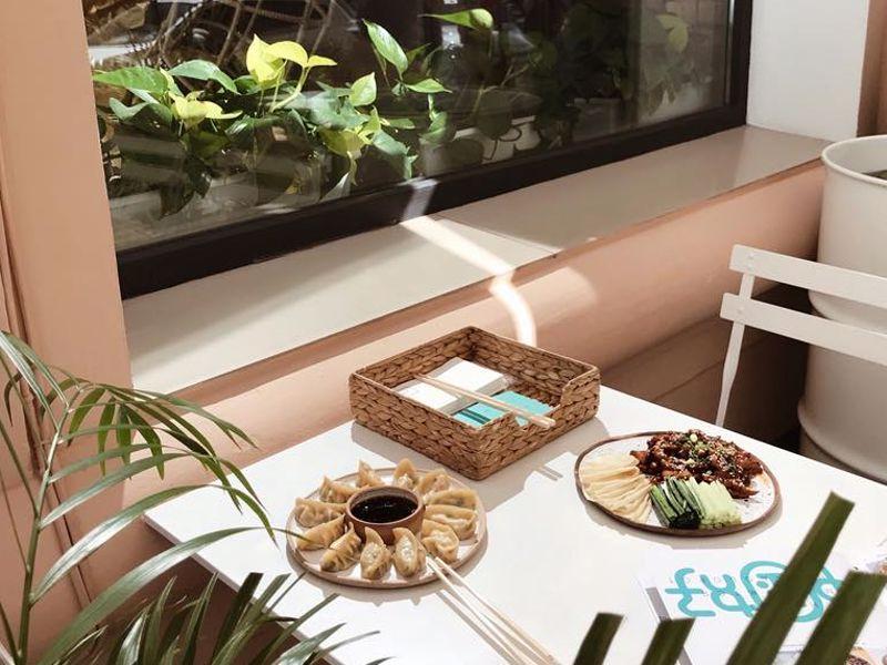 Меню ресторана Китайский Привет в городе Киев, отзывы клиентов ⭐ TipMyMenu