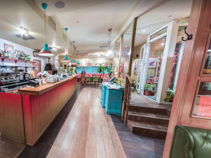 Меню ресторану Файна Фамілія у місті Київ, відгуки клієнтів ⭐ TipMyMenu