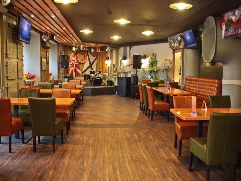 Меню ресторана Аврора в городе Киев, отзывы клиентов ⭐ TipMyMenu