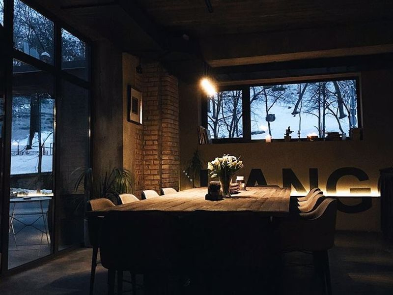 Меню ресторана Hangover (Ханговер) в городе Киев, отзывы клиентов ⭐ TipMyMenu