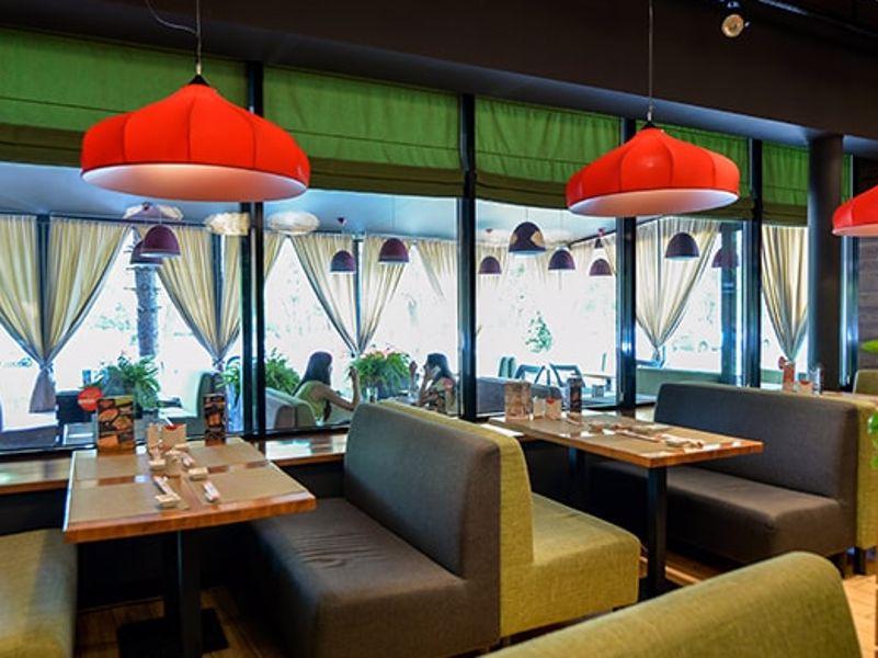 Меню ресторана Murakami в городе Киев, отзывы клиентов ⭐ TipMyMenu