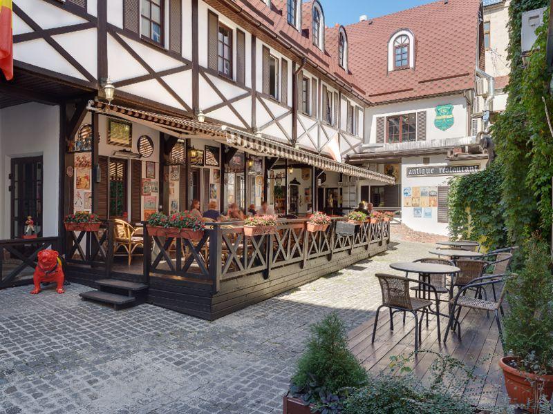 Меню ресторана Antwerpen (Антверпен) в городе Киев, отзывы клиентов ⭐ TipMyMenu