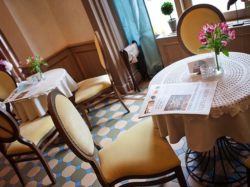 Меню ресторана Гості (гости) в городе Киев, отзывы клиентов ⭐ TipMyMenu