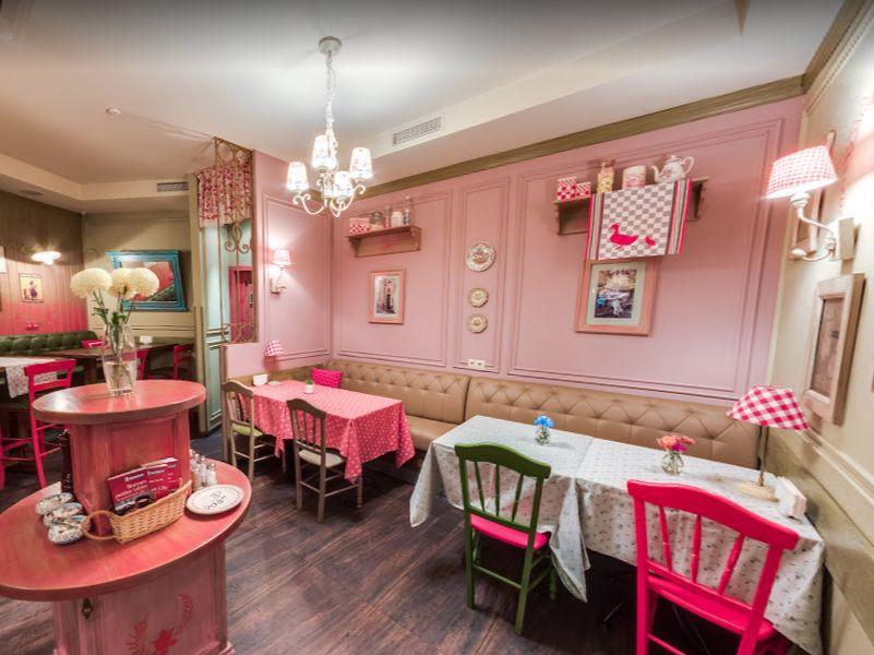 Меню ресторана Файна Фамилия (Файна Фамілія) в городе Киев, отзывы клиентов ⭐ TipMyMenu