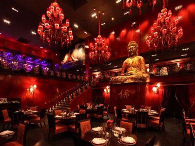 Фото Buddha-Bar  Киев
