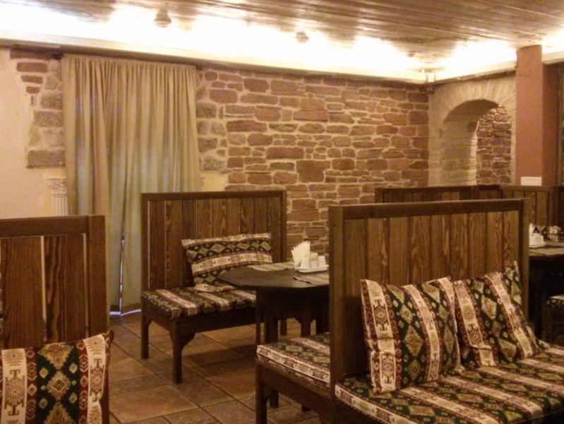 Меню ресторана Софра в городе Киев, отзывы клиентов ⭐ TipMyMenu