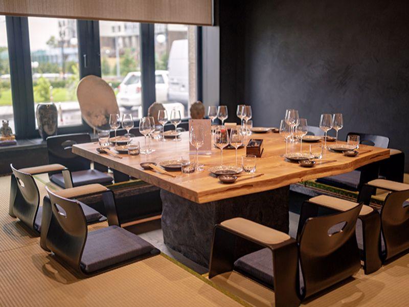 Меню ресторана Fujiwara Yoshi (Фудживара Йоши) в городе Киев, отзывы клиентов ⭐ TipMyMenu