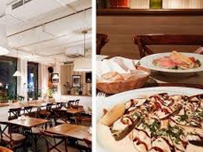 Меню ресторана Very Well Cafe (Вэри Вэлл Кафе) в городе Киев, отзывы клиентов ⭐ TipMyMenu