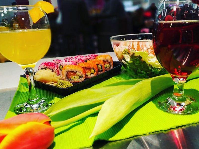 Меню ресторана Свіжість в городе Киев, отзывы клиентов ⭐ TipMyMenu