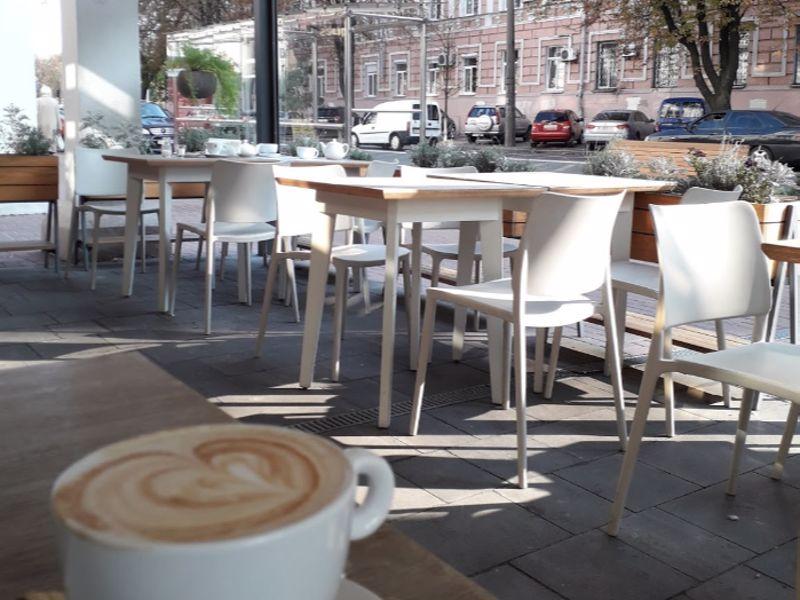 Меню ресторана Panna Pasticceria в городе Киев, отзывы клиентов ⭐ TipMyMenu