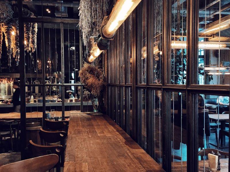 Меню ресторана Публицист в городе Киев, отзывы клиентов ⭐ TipMyMenu